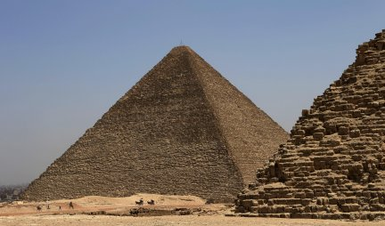 USKORO SLEDI OTKRIĆE GODINE! Arheolozi UZBUĐENI, evo o čemu se RADI
