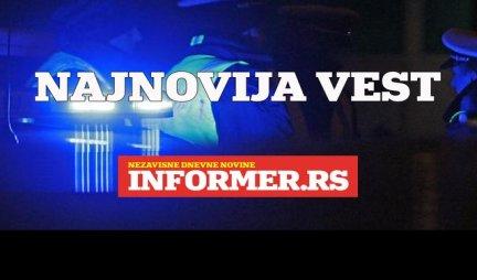 ONO KAD UŽIVAŠ I ODMARAŠ, A ONDA DOĐE ROĐAK I POKVARI TI ZABAVU! Urnebesna borba medveda za ležaljku HIT NA DRUŠTVENIM MREŽAMA!