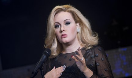 SELIM SE U AMERIKU, LONDON JE SKUP! Popularna pevačica donela radikalnu ODLUKU