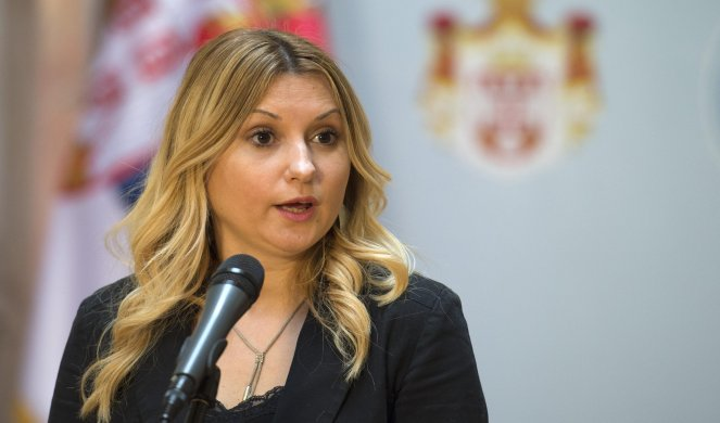 I JERKOV LUPILA ŠAMAR ĐILASU: Ne može svrha naše politike da bude bojkot!