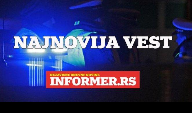 (VIDEO) BIVŠI IGRAČ PARTIZANA BEŽAO OD ISIS-A U SRBIJU! Ibrahimović mu slomio vilicu, a dok je igrao u Jagodini nije imao za hranu i vodu!