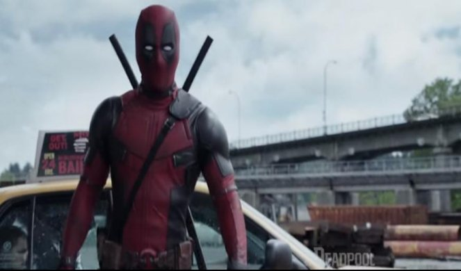 (VIDEO) FILM Deadpool 2 zaradio 125 miliona dolara proteklog vikenda