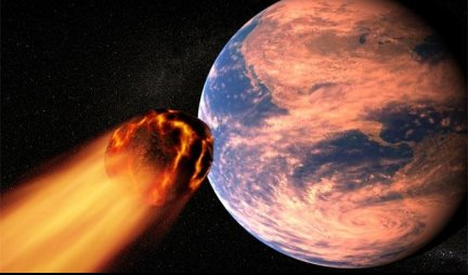 ASTEROID JURI KA ZEMLJI! NASA objavila kako će uticati na našu planetu