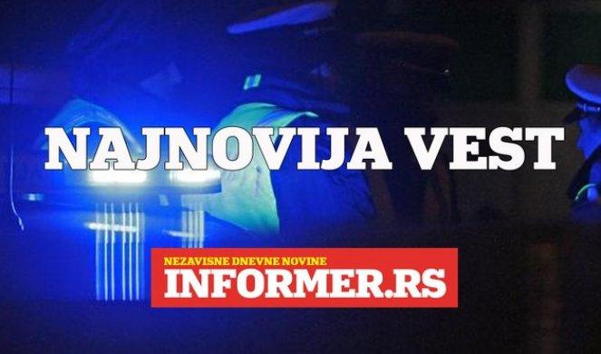 TRAGEDIJA NADOMAK LESKOVCA! Kamion pregazio pešaka, na mestu ostao mrtav
