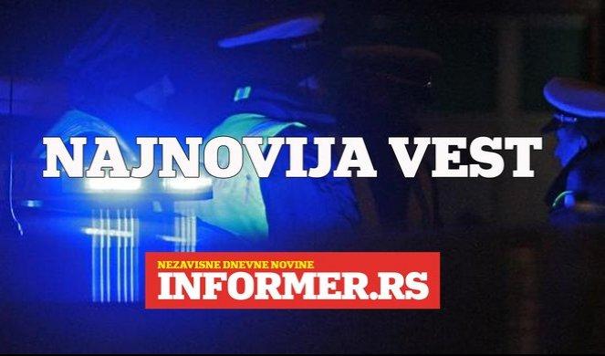 SMRT NA PUTU IZMEĐU SOMBORA I APATINA:  U fatalnom prevrtanju automobila poginuo vozač!