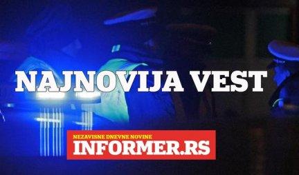 KOCKA IZ SVEMIRA SLETELA U ROŽAJE, NJOJ PRAMENOVI KOSE, sve se događalo pod budnim okom NASA!