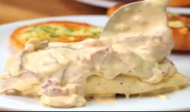 Piletina Karbonara Recept Za Neiskusne Domaćice Informer