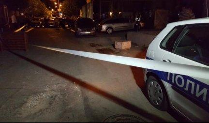 POLICIJA USRED NOĆI DOBILA DRAMATIČAN POZIV Kada su stigli na lice mesta, morali su da razvale vrata, u stanu na Dorćolu zatekli su STRAŠAN PRIZOR