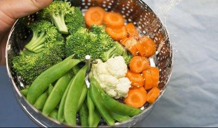OVO POVRĆE UBIJA HELIKO BAKTERIJU, ALI TO NIJE SVE! Dovoljno je jesti 70 grama dnevno!