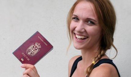 Zašto ne smemo da se smejemo na fotografijama za pasoš? Jako je VAŽNO DA SE OVO PRAVILO ISPOŠTUJE!
