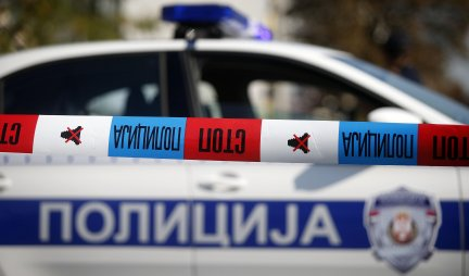 SADNESS IN KIKINDA!  The old woman committed suicide and threw herself from the second floor of the New Gerontology Center