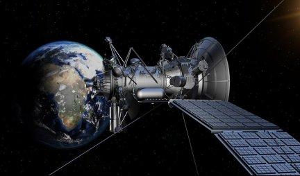 6G MREŽA IZ SVEMIRA! Kina šalje eksperimentalni satelit u orbitu