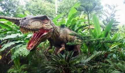 NEVEROVATNO OTKRIĆE! Dinosaurusi veliki kao AUTOBUS - zver slična KROKODILU, a rep poput BIČA - evo gde su otkriveni najveći kopneni MESOJEDI