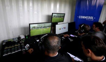 OVAKO VIŠE NE MOŽE! UEFA sprema reformu VAR sistema!