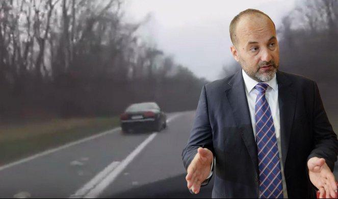 BAHATI I BESNI U ŠAPCU POKAZALI PRAVO LICE: Janković audijem
