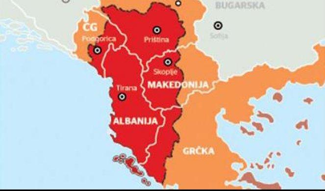 ŠIPTARI SAD HOĆE I DEO GRČKE! Albanci otvaraju još jedno veliko ...