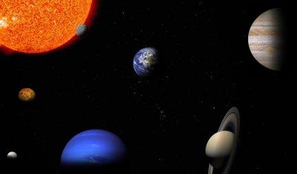 AJNŠTAJN JE BIO U PRAVU! Planete mogu da iskrive vreme i prostor