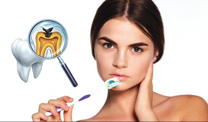 Резултат слика за trudnica i pranje zuba