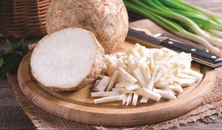 Ovo povrće je OBAVEZNO kad dođe zima! 3 NARODNA LEKA protiv povišenog HOLESTEROLA, reume i za brz OPORAVAK!