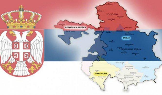 Srbiji Se Mora Dati Sever Kosova I Republika Srpska Britanski
