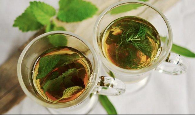 čaj za mršavljenje od tri sastojka