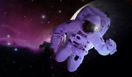 PRIČE IZ SVEMIRA! Astronauti čitaju deci pre spavanja