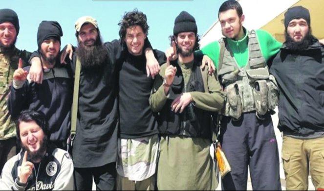 Trendolizer™ - ISIS