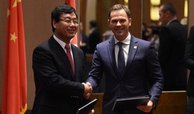 MALI: Poseta Kini istorijska, Srbije potpisala 11 investiticonih ugovora vrednih više od tri milijarde dolara