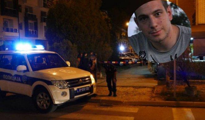 PRITVOR do 30 dana osumnjičenom za ubistvo kik boksera Radoša Joksimovića