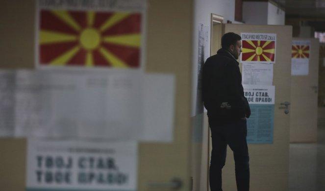 Nametnuta promena imena države u Severna Republika Makedonija NIJE USPELA