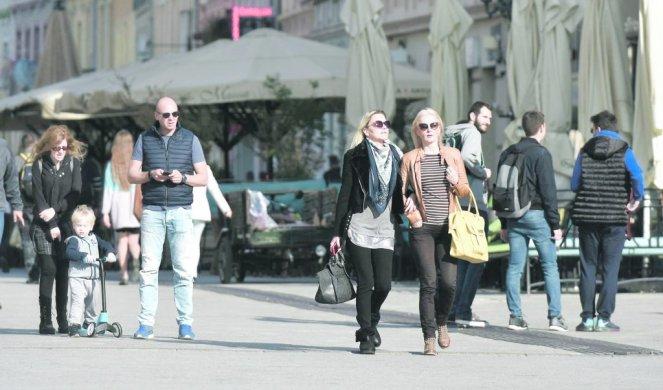 Objavljena Je Najnovija Prognoza Vremena Za Srbiju A Jedna
