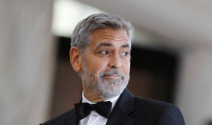 RAZVODI SE DŽORDŽ KLUNI?! Rekao je da više nikada NEĆE STUPITI U BRAK, a pre Amal ovo je bila njegova PRVA SUPRUGA (FOTO)