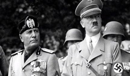 O NJEMU NISMO UČILI U ŠKOLAMA! Hodao je pored HITLERA, kad je čuo da će napasti Jugoslaviju – PRESUDIO SEBI!