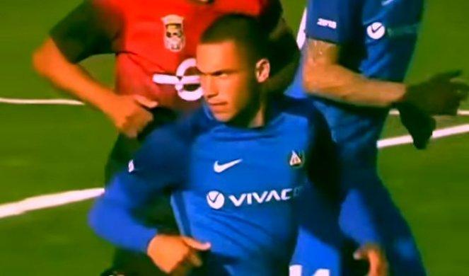 (VIDEO) ZVEZDA JURI BUGARSKOG TINEJDŽERA! Stojanović preporučio crveno-belima talentovanog napadača