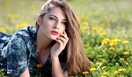TRIK DA VAM KOSA IZGLEDA BUJNO I ZDRAVO! Ove frizure su idealne za žene sa TANKOM KOSOM!