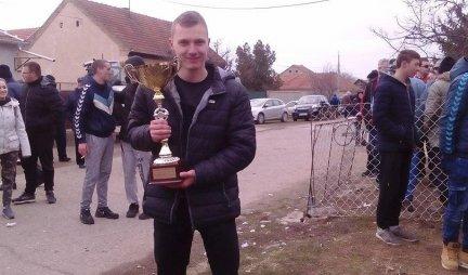 CAESAR WORLD CHAMPION OF GUSANIJADA!  World Goose Competition in Mokrin