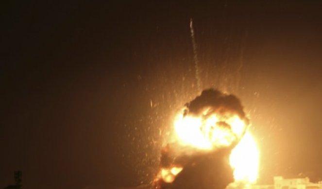 PRIMIRJE U POJASU GAZE: Egipat posredovao u prekidu vatre između Izraela i Hamasa!