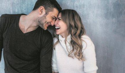 Šta znači kad IZMEĐU DVOJE ljudi IMA HEMIJE? Ljubav, POŽUDA ili prijateljstvo?