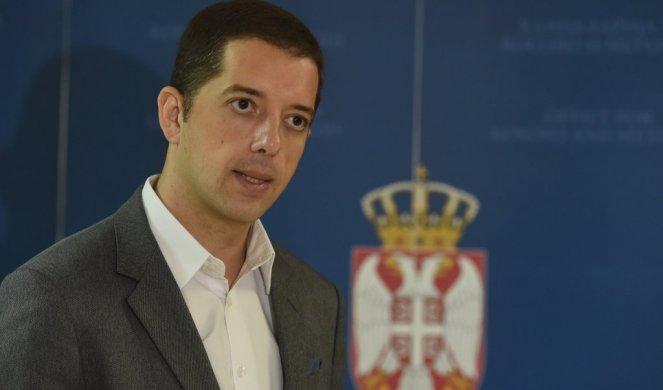 ĐURIĆ pozvao Srbe da glasaju sa Srpsku listu 19. maja!