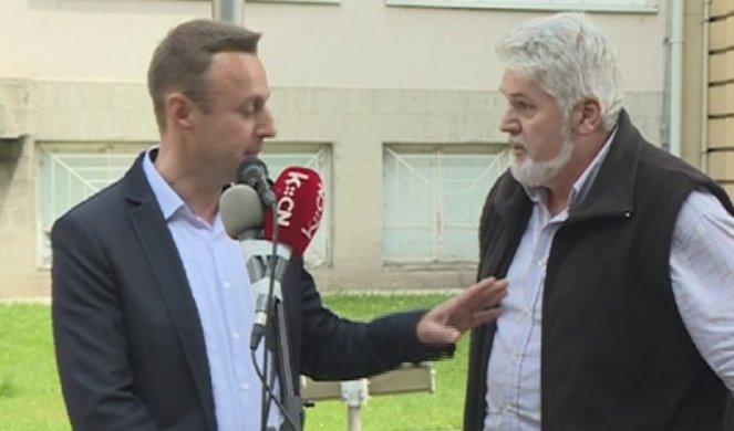 BRUKA I SRAMOTA U ŠAPCU! Dušan Petrović i Nebojša Zelenović