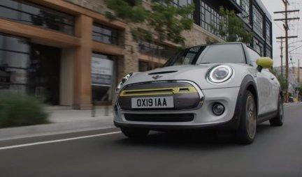 (VIDEO) OTKAZ ZBOG MINIJA! Čak 30.000 evra za električni automobil