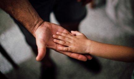 DA LI VAM JE KAŽIPRST KRAĆI ILI DUŽI OD DOMALOG PRSTA? Evo šta to znači