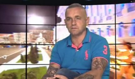 HTELA JE DA POBEGNE, BILI SMO ZATVORENI PO TRI DANA, POLICAJCI SU NAS SLUŽILI! Ivan Gavrilović otkrio ŠOK DETALJE iz veze sa Marijom Milošević