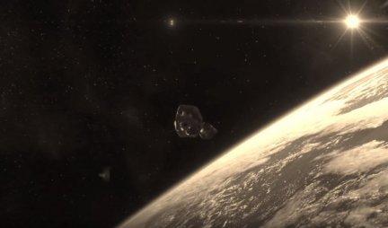 ŠTA ČEKA ZEMLJU U AVGUSTU?! Ruski astrofizičar o ASTEROIDU koji ide ka našoj planeti!