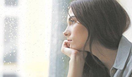 U SVOJA 4 ZIDA! Koliko je teško biti sam sa sopstvenim mislima?