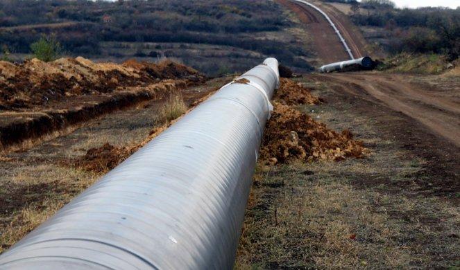 VELIKA VEST ZA SRBIJU, BUGARI NAJZAD SPOJILI CEVI SA GASOVODOM U NAŠOJ ZEMLJI! Ostaje još da Rusi puste plin, pa da...