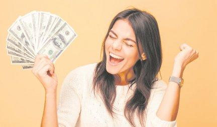 Da li znate KOLIKO evra KOŠTA SREĆA i ko daje NAJBOLJE SAVETE? Manje poznate psihološke zanimljivosti!