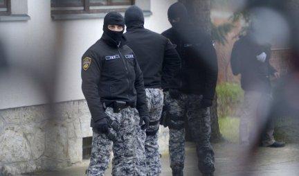 NAJSTARIJI MEĐU KRIJUMČARIMA DROGE IMA 74 GODINE! Optužena grupa iz Bosne koja je prebacivala narkotike u Hrvatsku!