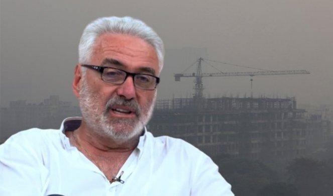 DOKTOR BRANIMIR NESTOROVIĆ: Srbi, ne paničite! Koronavirus nije ništa  opasniji od gripa! - Informer