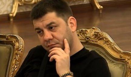 IVAN MARINKOVIĆ DOBIO ZABRANU PRILASKA JELENI ILIĆ! Rijaliti zvezda mora da napusti stan na Novom Beogradu po naređenju nadležnih organa?!